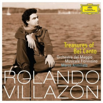 Treasures of Bel Canto CD