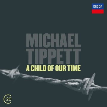 A Child of our Time CD