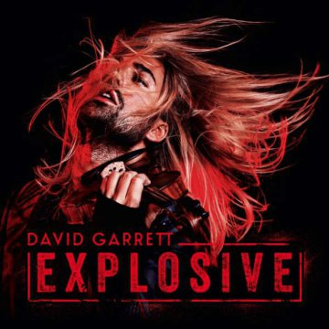 Explosive (Limited Deluxe Edition) CD
