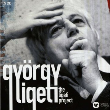The Ligeti Project CD