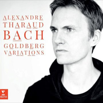 Bach - Goldberg Variations CD+DVD
