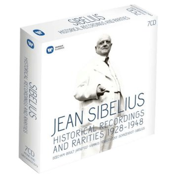 Historical Recordings and Rarities 1928-1948 CD
