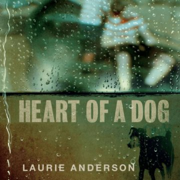 Heart Of A Dog CD