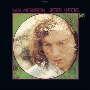 Astral Weeks (Expanded & Remastered) CD