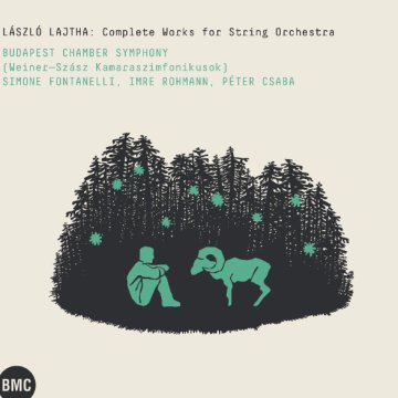 Complete Works for String Orchestra CD