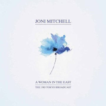 A Woman in The East LP