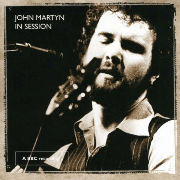 In Session (A BBC Recording) CD
