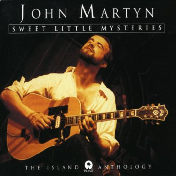 Sweet Little Mysteries - The Island Anthology CD