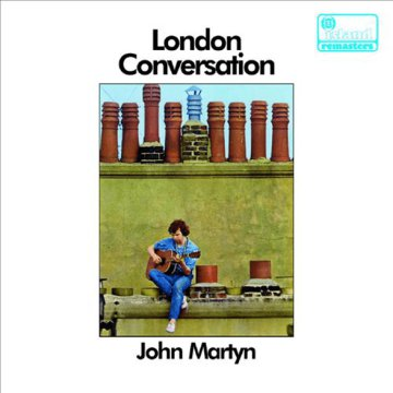 London Conversation CD