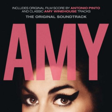 Amy (Amy - Az Amy Winehouse-sztori) CD