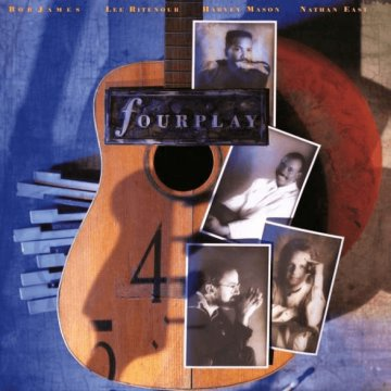 Fourplay LP
