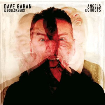 Angels & Ghosts CD