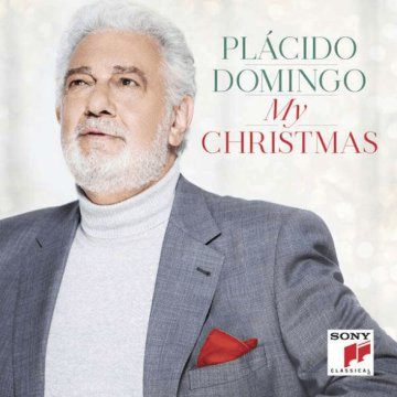 My Christmas CD