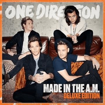 Made in the A.M. (Deluxe Edition) CD