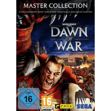 Dawn of War: Master Collection (The Gamemania) (PC)