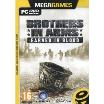 Brothers In Arms: Earned In Blood MG PC