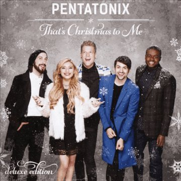 That's Christmas to Me (Deluxe Edition) CD