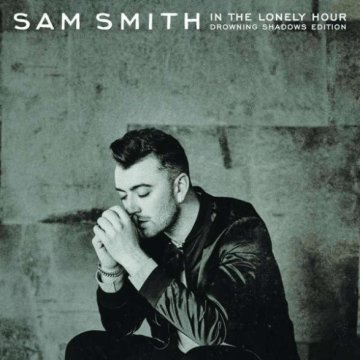 In The Lonely Hour (Drowning Shadows Edition) CD