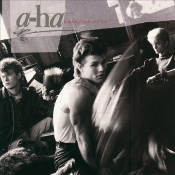 Hunting High and Low (30th Anniversary Edition) CD