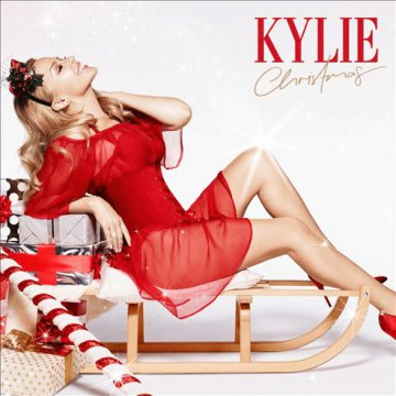 Kylie Christmas CD