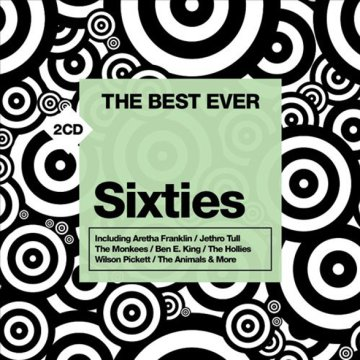 The Best Ever Sixties CD