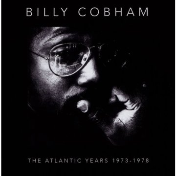 The Atlantic Years 1973-1978 CD