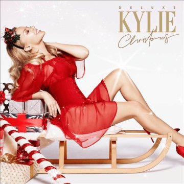 Kylie Christmas (Deluxe Edition) CD