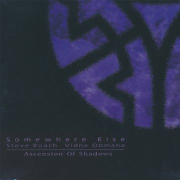 Somewhere Else CD