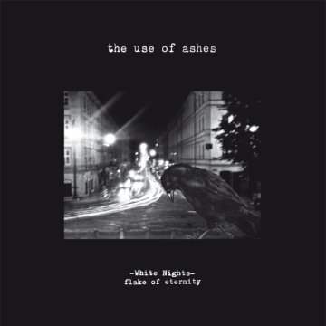 White Nights - Flake of Eternity LP