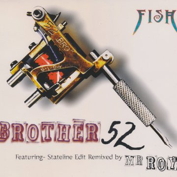 Brother 52 Maxi CD