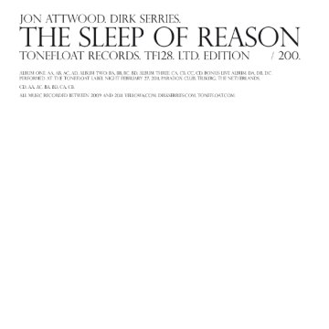 The Sleep of Reason (Limited Edition) LP+CD