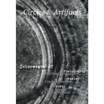 Circles & Artifacts CD