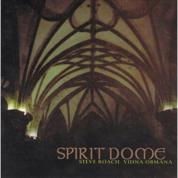 Spirit Dome CD