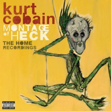 Montage of Heck (The Home Recordings) (Deluxe Edition) CD
