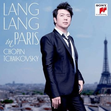 Lang Lang in Paris LP