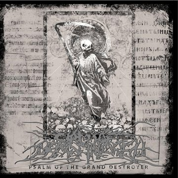 Psalm of The Grand Destroyer LP