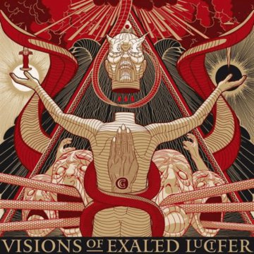 Visions of Exalted Lucifer (Limited Edition) CD