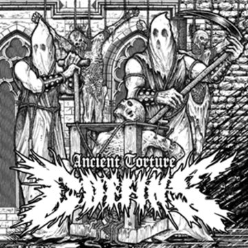 Ancient Torture CD