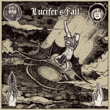 Lucifer's Fall LP