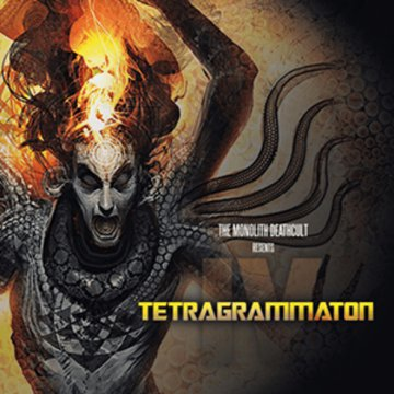 Tetragrammaton (Limited Edition) LP