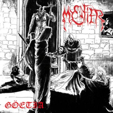 Goetia (Deluxe Edition) (Reissue) CD
