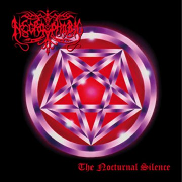 The Nocturnal Silence (Limited Edition) LP