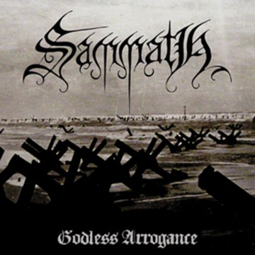 Godless Arrogance (Limited Edition) LP