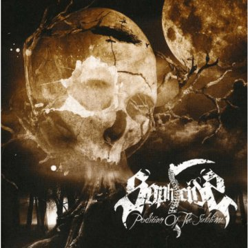Perdition of the Sublime CD