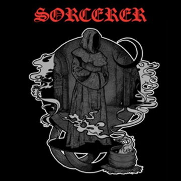 Sorcerer (Limited Edition) LP