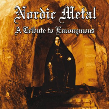 Nordic Metal - A Tribute to Euronymous CD