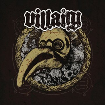 Villainy I (Limited Edition) LP