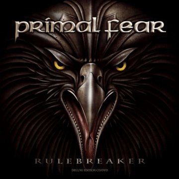 Rulebreaker (Deluxe Edition) CD+DVD