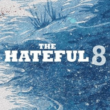 The Hateful Eight (Aljas nyolcas) LP