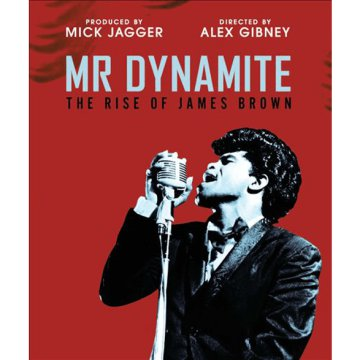 Mr. Dynamite - The Rise of James Brown DVD